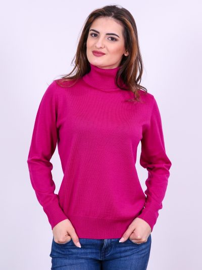 Дамски пуловер - CHOICE®