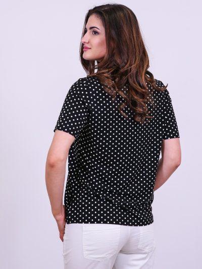 Дамска тениска с къс ръкав - CHOICE®