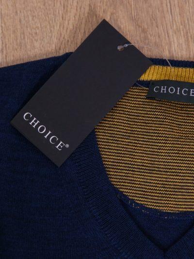 Мъжка пуловер - CHOICE®