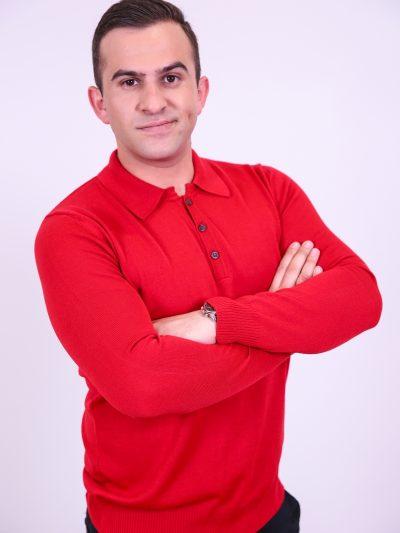 Мъжки риза - CHOICE®
