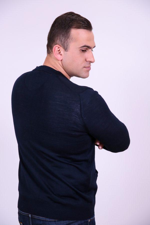 Мъжка жилетка - CHOICE®