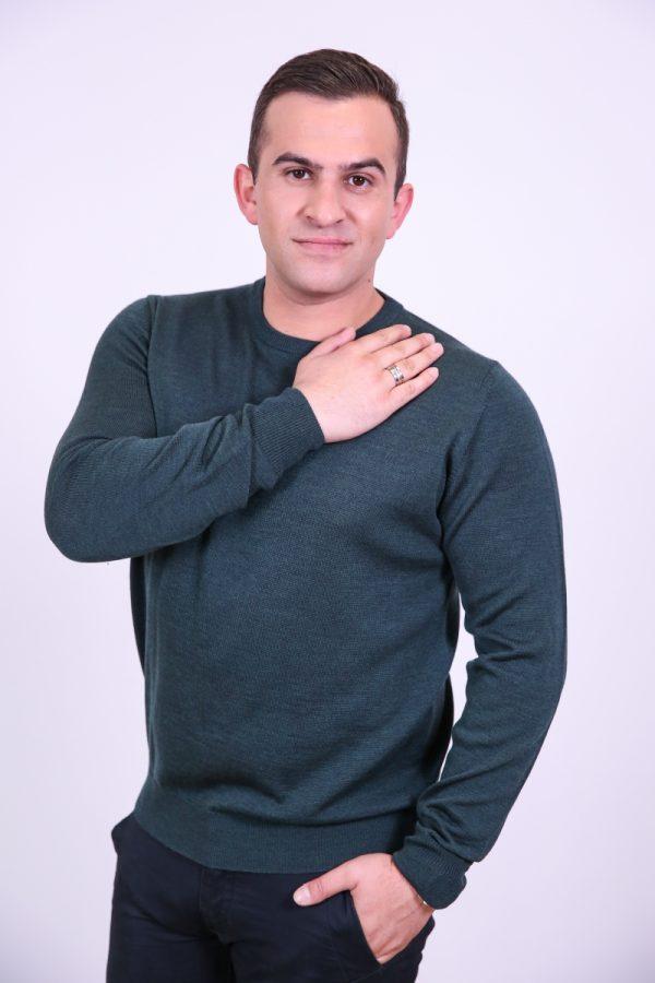 Мъжки пуловер - CHOICE®
