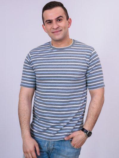 Мъжки тениска - CHOICE®