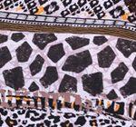 Жирафски десен